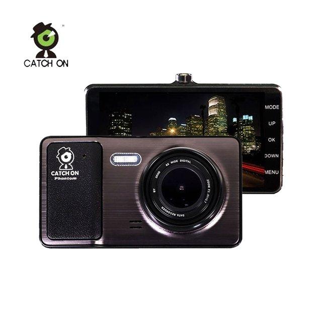 캐치온 팬텀 블랙박스 FHD401 16GB