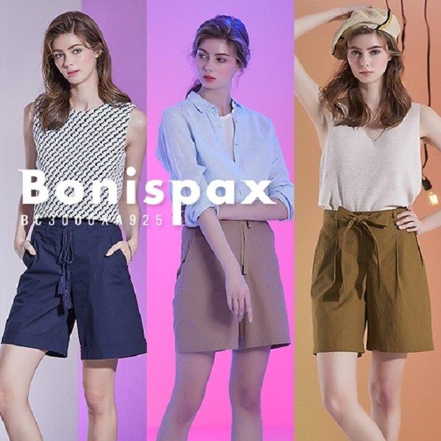 보니스팍스 Bonispax 코틋 숏팬츠 3종
