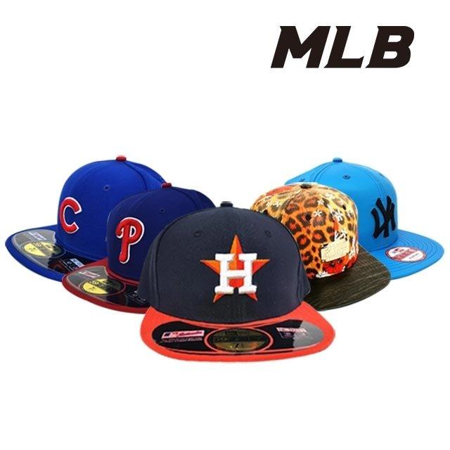 MLB 성인 모자 모음전