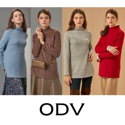ODV 오디브 클라우드 기모니트티 4종