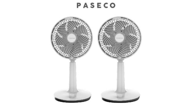 파세코 써큘레이터 스탠드형 1+1  PCF-A9090W