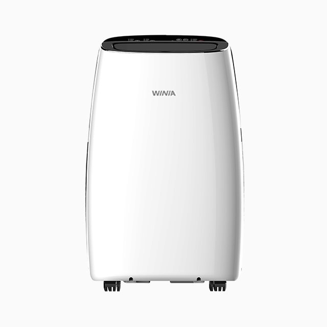 위니아 이동식에어컨 MPP07CAWH 냉난방겸용