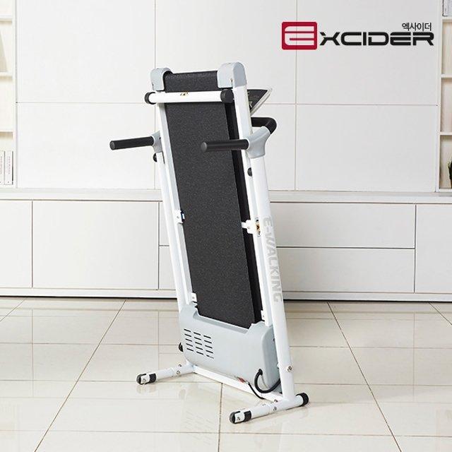 [엑사이더] 접이식 워킹머신 워크홈 ZS1000