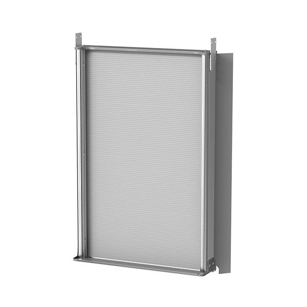 [파세코] 창문형 에어컨 전용 추가 설치키트 56cm